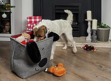 Zoon Toy Tidy Pooch Storage