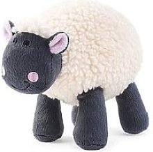 Zoon Woolly Sheep Toy