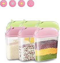 ZOOTUI Cereal Storage Containers, Food Storage