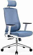 ZoSiP Meeting Room Office Chair Ergonomic Computer