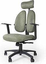 ZoSiP Office Chair Meeting Room Chair Ergonomic