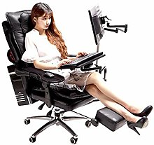ZoSiP Office Chair Meeting Room Chair Leather
