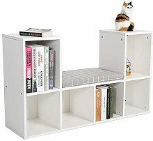 Zoternen Multi-functional Wooden Storage Shelf