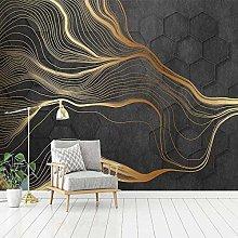ZPDM 3D Non-Woven or Vinyl 15 Size Wall Wallpaper