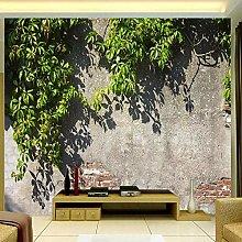 ZPDM3D Non-Woven or Vinyl 15 Size Wall Wallpaper