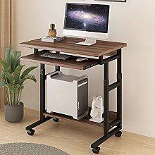 ZPEE Adjustable Bedside Writing Desk