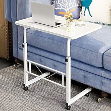 ZPEE Adjustable Height Computer Desk With
