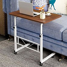 ZPEE Adjustable Height Portable Computer Desk,Home