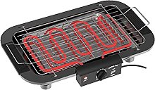 ZPEE Barbecue grill Indoor Electric Grill with