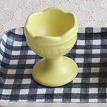 ZPEE Egg Cups Egg Cup Cute Ceramic Soft Boiled Egg