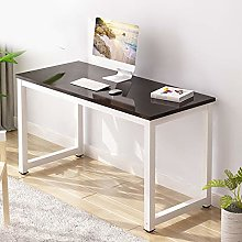 ZPEE Simple Computer Desk For Office,Computer