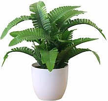ZPEE Simulation grass Artificial Foliage Plant