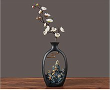 ZPEE vase Retro Chinese Style Personality Creative