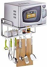 ZPEM Kitchen Stand Bracket Microwave