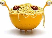 ZPFDM Spaghetti Monster Colander Strainer, Lovely