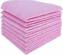 ZPG Coir kitchen dish cloth rag not contaminated