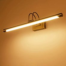 ZQH LED Mirror Front Light, Bathroom Wall Light