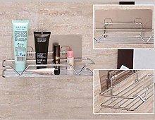 ZQJSC Bathroom rack Bathroom Shelf Corner Shower