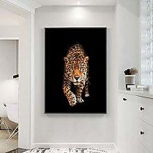 zqyjhkou Wild leopard print/Print wild leopard