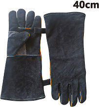 Zqyrlar - 1 pair of extra heat resistant, long,