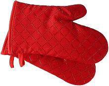 Zqyrlar - 1 pair of heat resistant non-slip