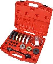Zqyrlar - 19 pcs Tool Set for Compact Wheel Hub