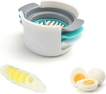 Zqyrlar - 3 in 1 Egg Slicer Egg Slicer Manual