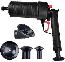 Zqyrlar - Air Pump Drain Blaster, High Pressure