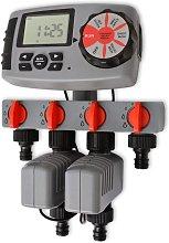 Zqyrlar - Automatic Irrigation Timer with 4