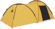 Zqyrlar - Camping Igloo Tent 450x240x190 cm 4
