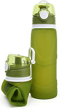 Zqyrlar - Collapsible Water Bottle Medical Grade