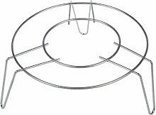Zqyrlar - Cookware Basket Holder Stainless Steel