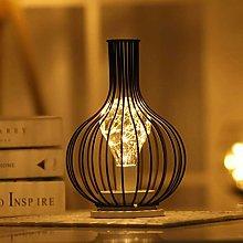 Zqyrlar - Decorative table lamp, Retro Table lamp,