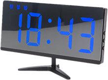 Zqyrlar - Digital Alarm Clock, LED alarm clock LED