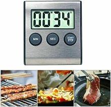 Zqyrlar - Digital mini alarm clock for kitchen