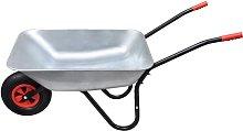 Zqyrlar - Gardening Tool Wheelbarrow Single Wheel