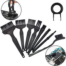 Zqyrlar - Handle Antistatic Brushes, Portable