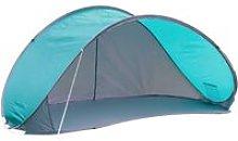 Zqyrlar - HI Pop-up Beach Tent Blue - Blue