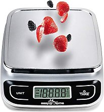 Zqyrlar - Home Food Scale Food Kitchen Scale with