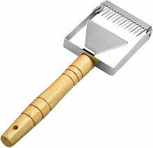 Zqyrlar - Honey cutting scraper tool for