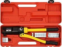 Zqyrlar - Hydraulic Crimping Tool