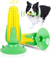 Zqyrlar - Interactive chew toy with suction cup,