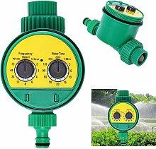 Zqyrlar - Irrigation computer watering clock for