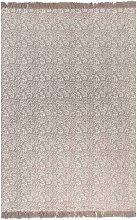 Zqyrlar - Kilim Rug Cotton 160x230 cm with Pattern