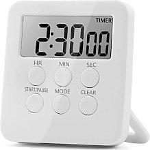 Zqyrlar - Kitchen timer Magnetic digital timer and