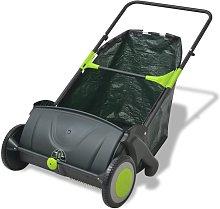 Zqyrlar - Lawn Sweeper 103 L - Multicolour