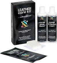 Zqyrlar - Leather Care Kit CARE KIT 2x250 ml -