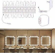 Zqyrlar - LED mirror light, mirror lighting, RGB