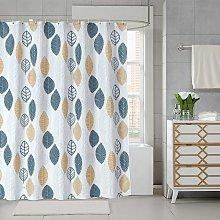 Zqyrlar - Mildew Proof Fabric Shower Curtain