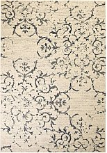 Zqyrlar - Modern Rug Floral Design 140x200 cm